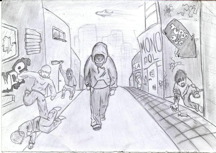 Krocząc przez życie