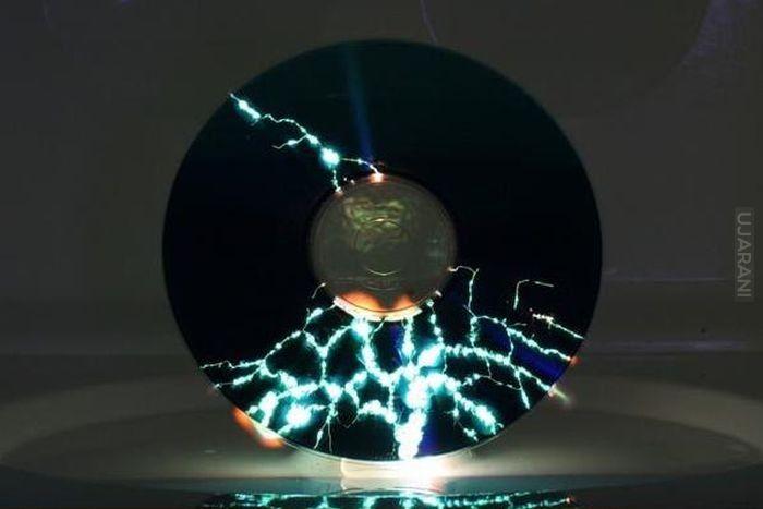 CD+mikrofala