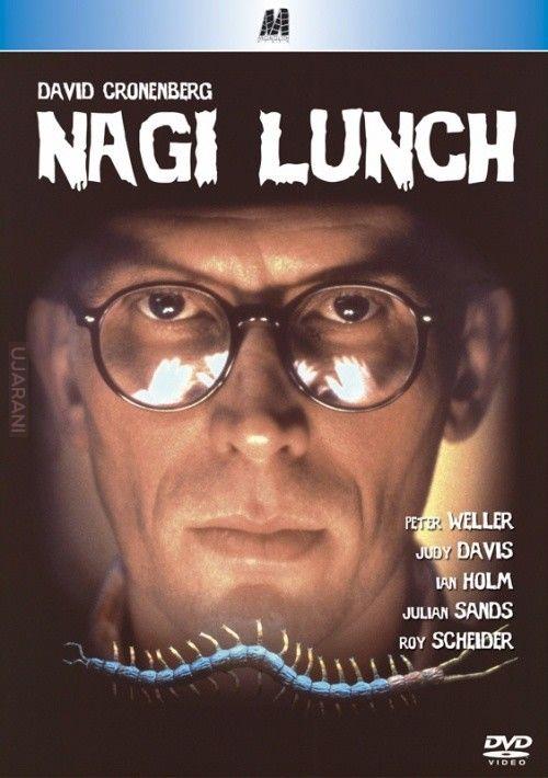 "Polecam film - ""Nagi lunch"""