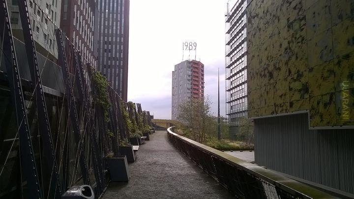 Po rannej czarnej i małym zielonym