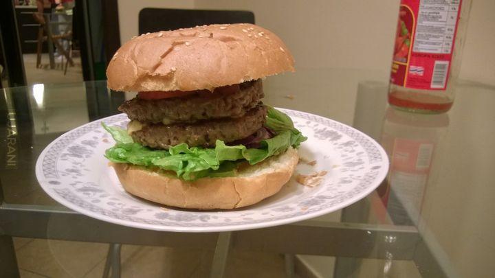 Gastroburger