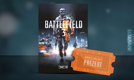 Battlefield 3 za darmo do 3 czerwca!