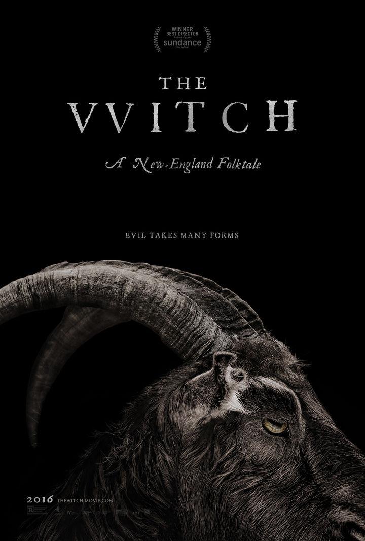 "Polecam film - ""The VVitch"""