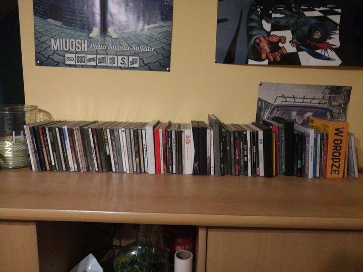 Kolekcjoner dźwięków