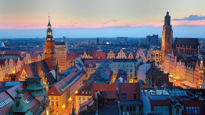 Wrocław - wycieczka