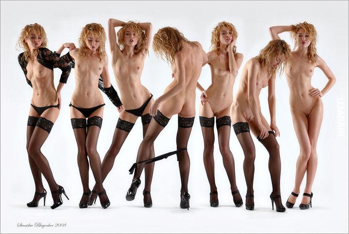 Free naughty girls nude