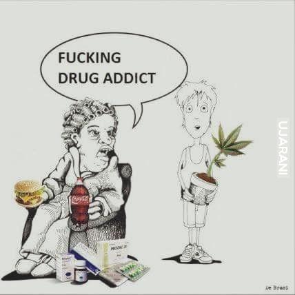 Narkotyki ;)