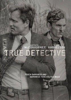 """Polecam serial - """"True Detective"""""""