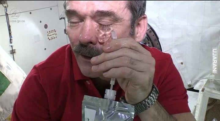 sposób na łzy