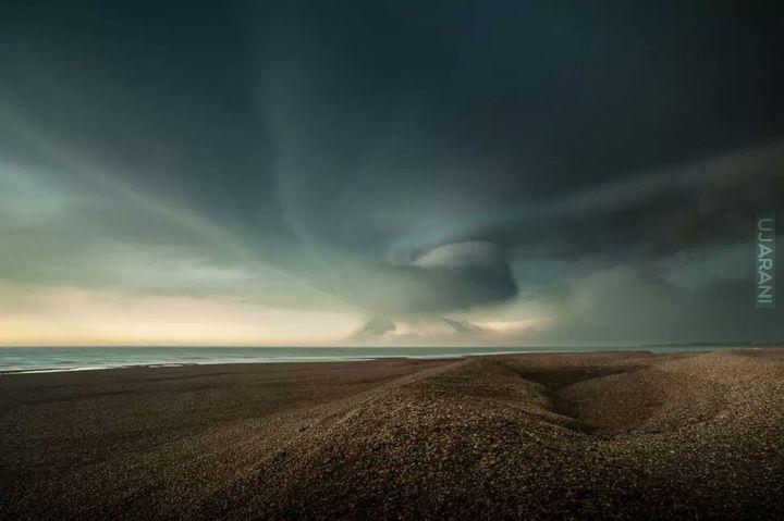 Klimatycznie pod chmurę na chmure