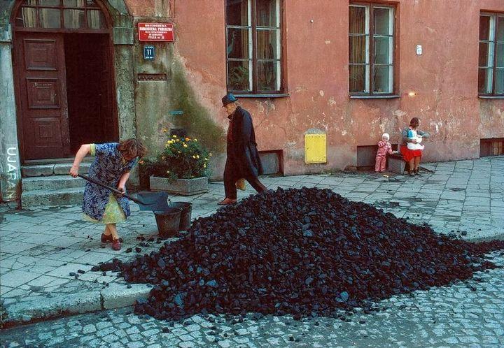 Polska 1980