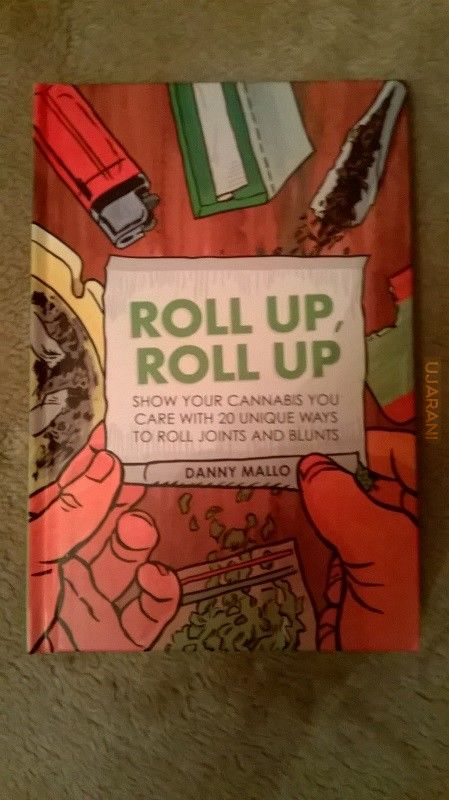 ROLL UP !!!