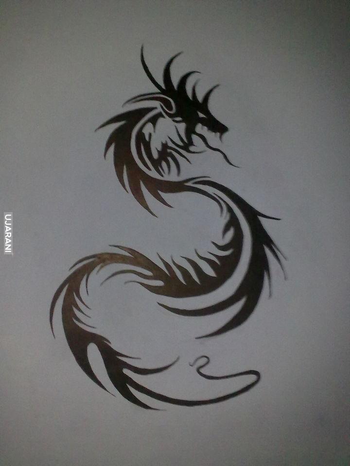 rysunek mojej roboty u mnie w pokoju :)