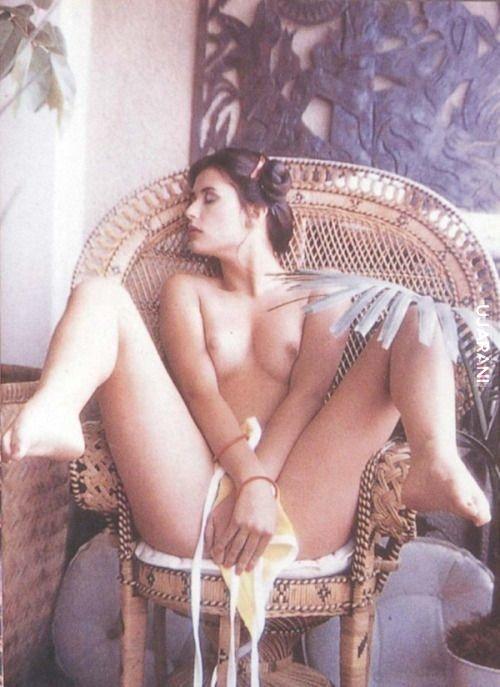Młodziutka Demi Moore