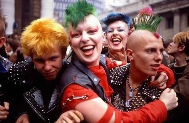 Dla Pana Mo..( Milicja Obywatelska) Pankole, Londyn, 80-te..