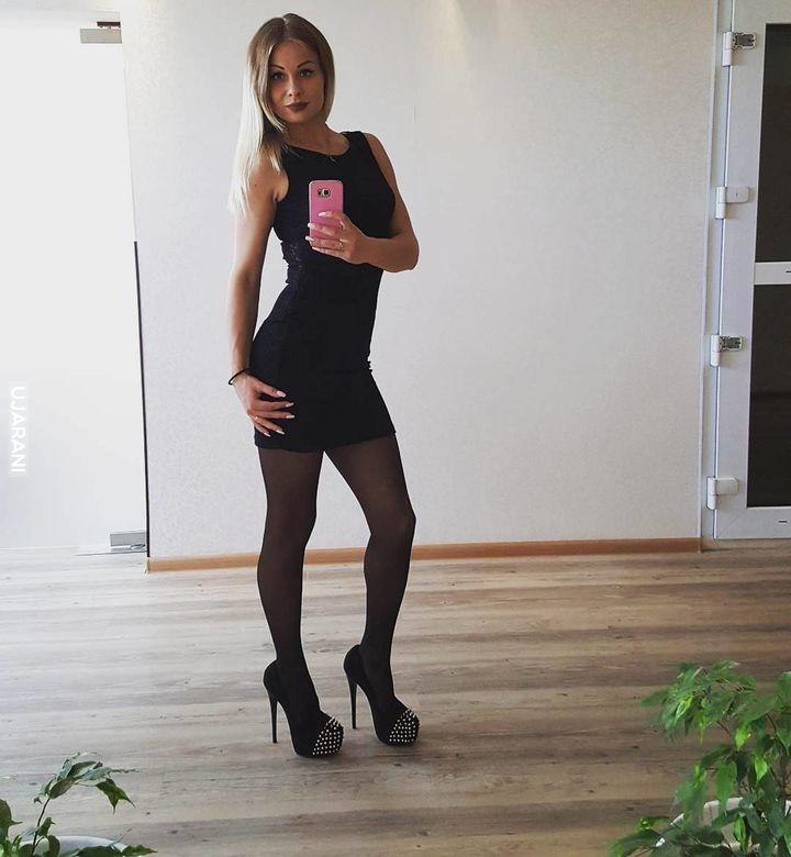 Girls #8