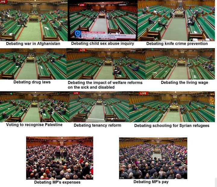 parlamentarzyści
