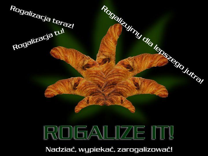 Rogalize it!