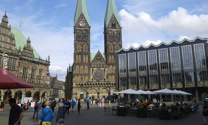 Bremen #własne