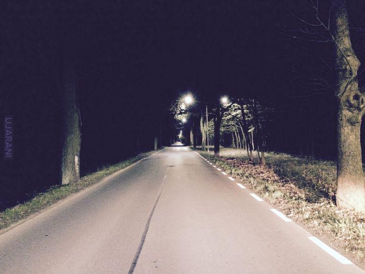 Nocny wypad