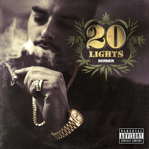 Berner – 20 Lights (EPka)