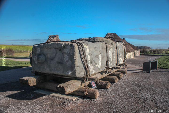 Wycieczka do Stonehenge