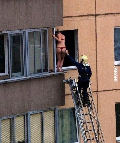 dlaczego chciałbyś zostać strażakiem ?