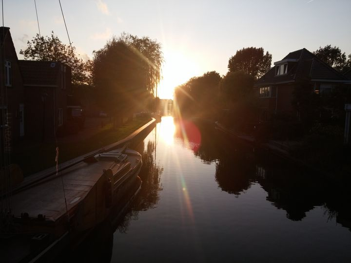 Ostatnia wizyta w Holandii :)