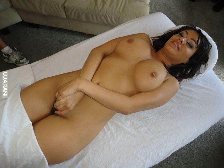 Perfect body ;)