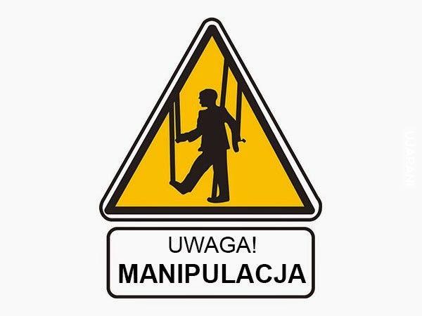 Uodpornij się na manipulacje!