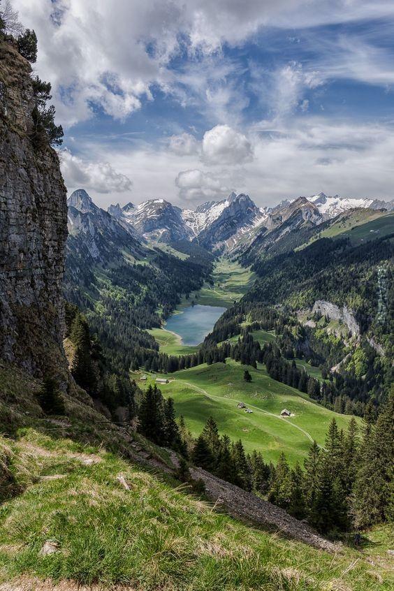 Pilatus, Szwajcaria