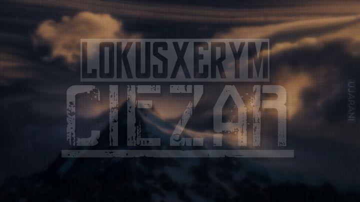 Lokus x Erym - Ciężar (RSL-TNM)