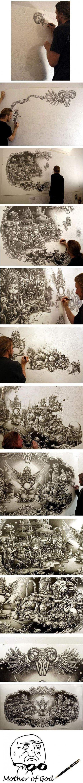 Sztuka...