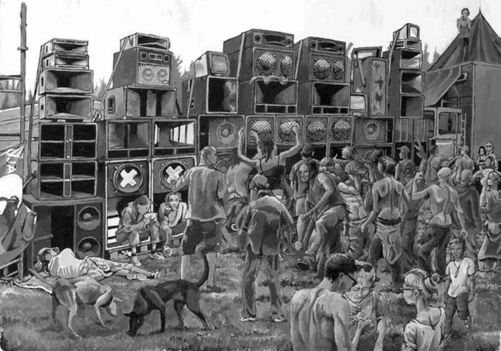 Only good system is sound system