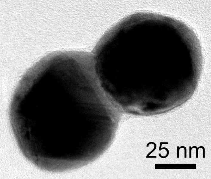 Nanocząstki złota w produkcji nowoczesnych wyświetlaczy