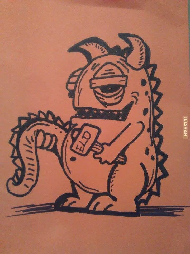 Talent mojej koleżanki Pauliny :) ___hash___2