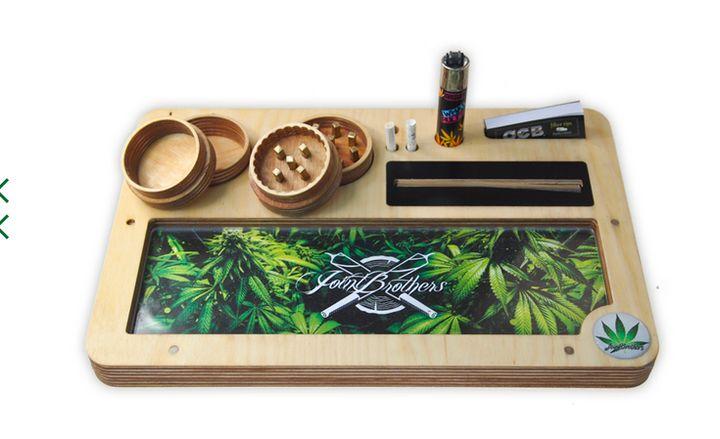 Rolling board JB