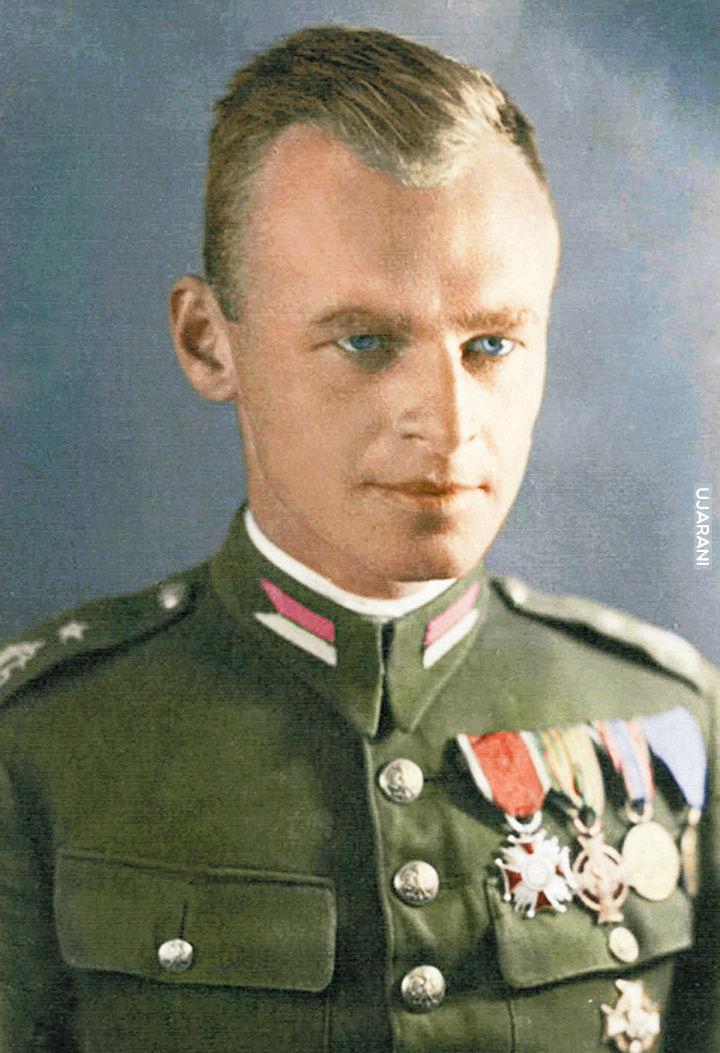 Pilecki - poznaj historie wielkiego Polaka