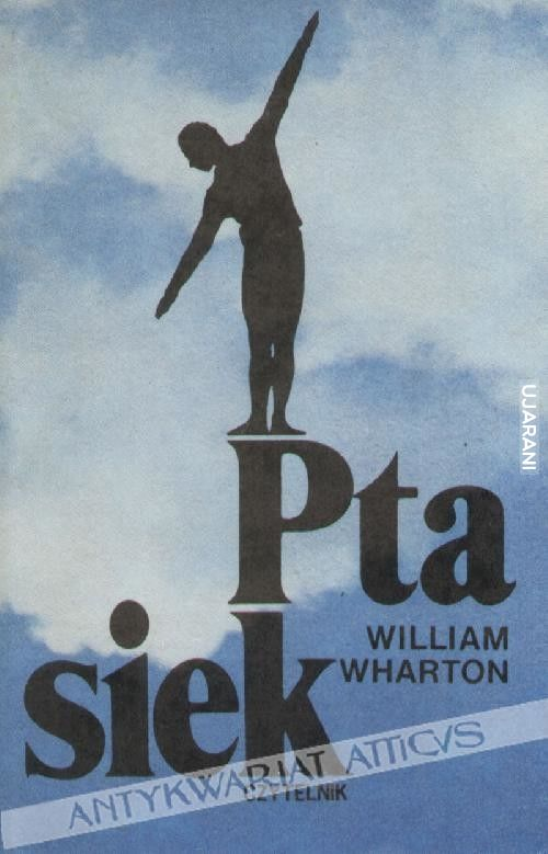 [ksionszka] William Wharton - Ptasiek