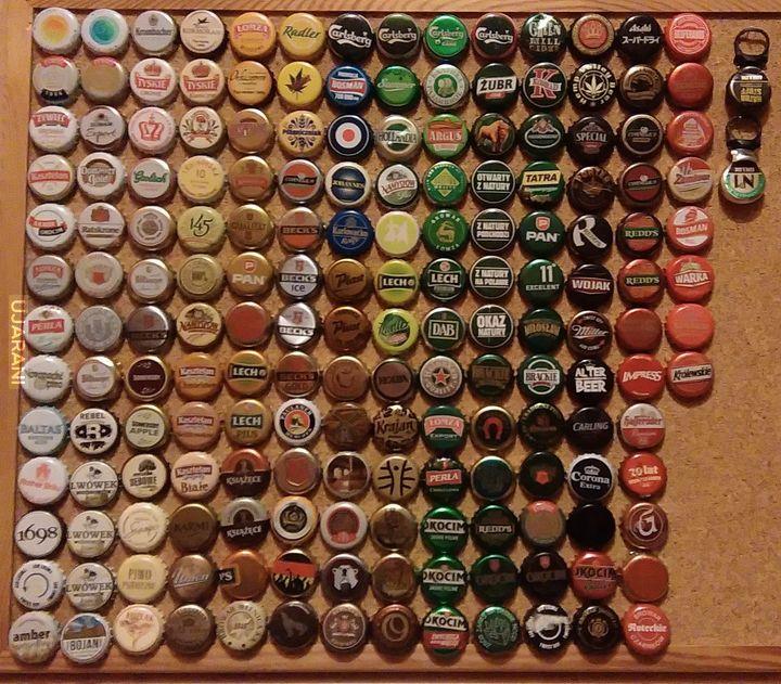 Moja kolekcja kapsli