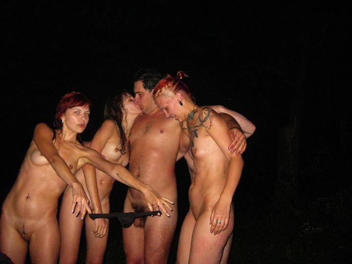 голые с другом фото