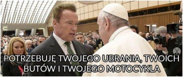 Terminator. Krucjata europejska..
