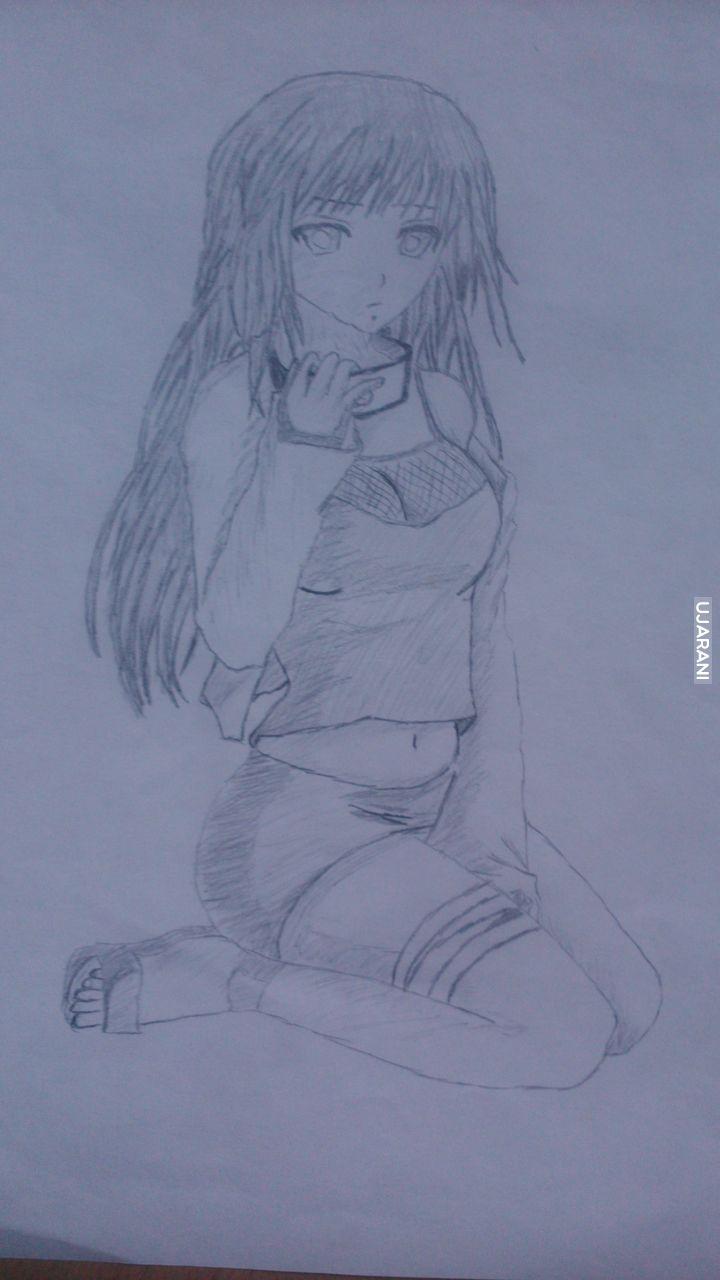 Mój pierwszy rysunek