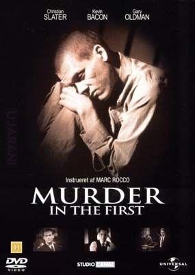 Morderstwo pierwszego stopnia