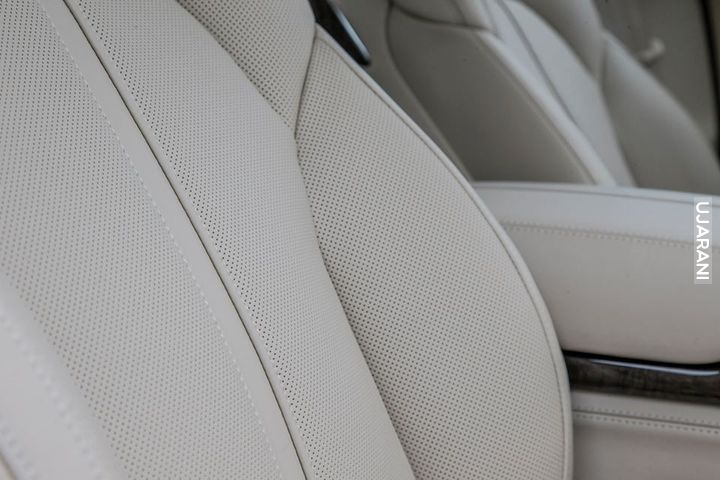 Audi A8 L, W12
