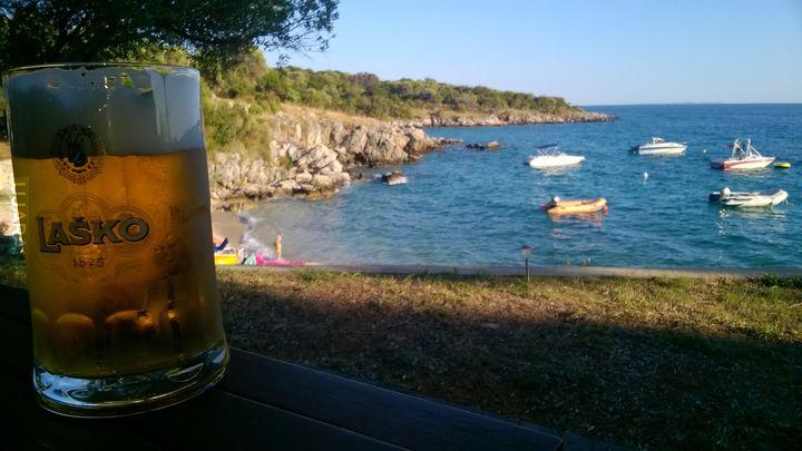 Kilka dni w Chorwacji...