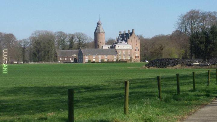 """""""Z motyką na słońce"""", czyli z Enschede do Biddinghuien na Fosti retro ;] 110km."""