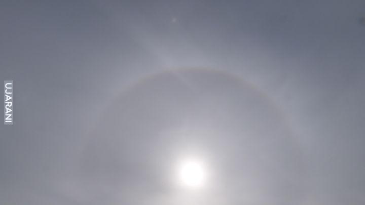 Halo słoneczne