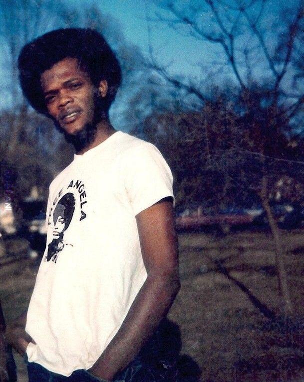 Sam Jackson,,'69
