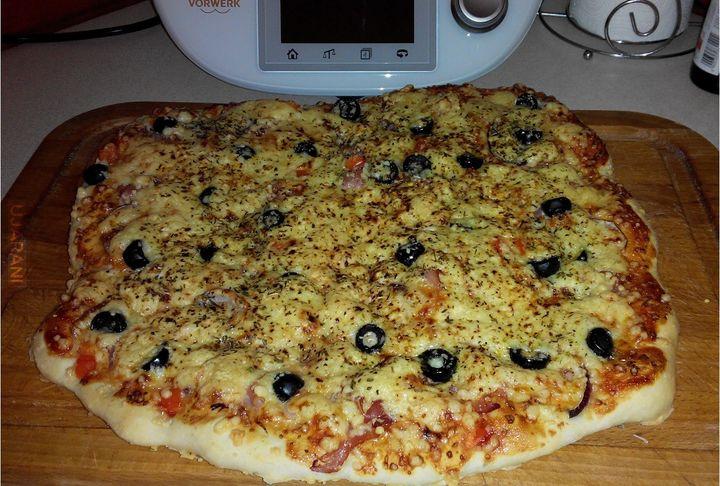 to ja też pizze